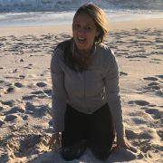Beachatbloubergonthe